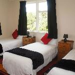 Upper House Bedroom 3