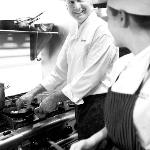 Head Chef - Tony Klasen
