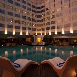 Photo of Radisson Blu Hotel Ranchi