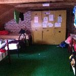 Dormitory mit Lockers 15 Rin