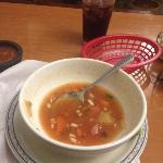 good soup Albondigas