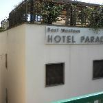Foto de BEST WESTERN Hotel Paradiso