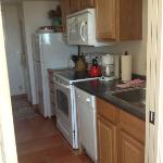 Kitchen in Ironwood 2