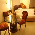 Super Deluxe VIP Room