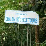 Cha am Bicycle Tours