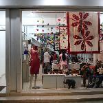 batik shopping center