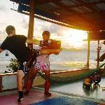 K.Y.N. Muay Thai Gym