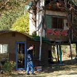 Casa del Árbol!!!