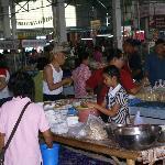 Cha am market - FANTASTIC