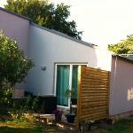 Nybyggd Studio med öppen planlösning. 200 m från stationen i Lund