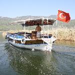 River Taxi to Beach