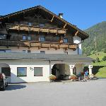 Rastbichlhof Hotel Foto