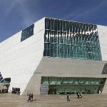 Foto de Casa da Musica