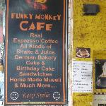 Photo of Funky Monkey Cafe