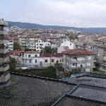 View of Shumen