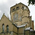 Der Kirchenturm