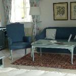 Room 112 sofa group