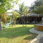 Villas do Indico