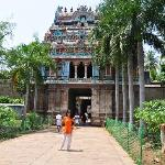 Jambukeswarar Temple
