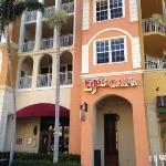 EJ's Bayfront Cafe - Naples, FL