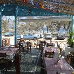 Captain Loizos restaurant