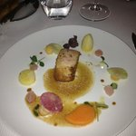 Restaurant Le Grand Cerf
