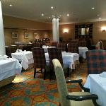 Pentland restaurant