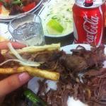 Mis Kebab