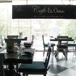 Foto de Cafe Elchico