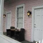 Room 11 exterior