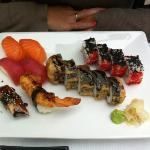 Photo of Figaro Restaurant & Sushi