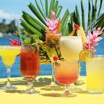 Bocas del Toro Restaurant & Bar Tropical Choices!
