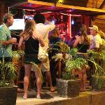 Happy Hour at Bocas del Toro Restaurant & Bar