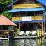 Bocas del Toro Restaurant & Bar located at Hotel Bocas del Toro