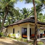 "bungalow ""front beach"""