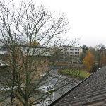 Foto de Art Hotel Aachen