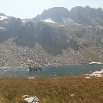 Lake Solitude, Grand Teton NP