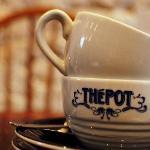Thé Pot