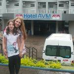 Photo of Hotel AVM