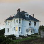 Morwendon House