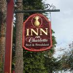 SIgn of Inn On Charlotte