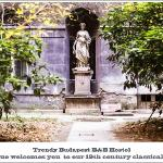 Trendy Budapest B&B Hostel - Bed and Breakfast in Budapest Old-town