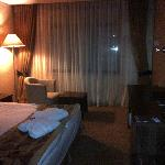 Foto di Plaza Hotel Diyarbakir