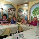 """group of us had a fantastic lunch here on Friday. Always great homemade food - no """"ping & serve!"""