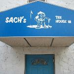 Sah's Tee House