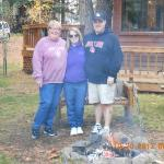 More Family at Cold Springs Resort
