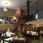 wonderful place to enjoy authentic Italian food