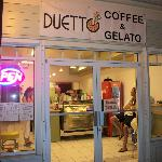 Foto van Duetto Pizza and Gelato