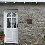 Cottage Room Entry