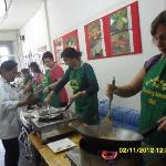 Chef LeeZ Thai Cooking School BKK previously Ma-Sa-Man's